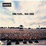 Oasis Time Flies 1994-2009 [Double CD]  £3.99 @ Amazon - In Stock