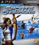 Sports Champions PS3 Move £18.99 @ Gameseek