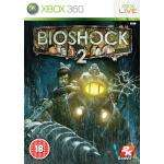 Bioshock 2 (Xbox 360 - £8.99) (PC - £8.14) @ Amazon