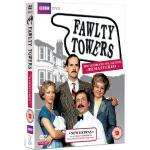 Fawlty Towers remastered complete boxset £10.99 @ Amazon