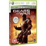 Gears of War 2: Game of the Year Edition XBOX 360 £8.99 delivered@ Sainsburys Entertainment