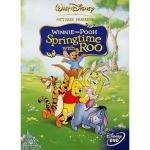 Magical World Of Winnie The Pooh - Springtime With Roo DVD £2.99 Delivered @ Bee using code FREEBEE5