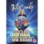 Billy Connolly World Tour Collection Box Set (Amazon.co.uk Exclusive)  £14.97 del @ Amazon
