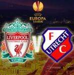 Up to 4 Free Kids Tickets for Liverpool vs Utrecht (with £20 adult ticket)