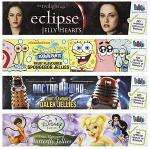 Kinnerton Hello Kitty/Toy Story Chocolate Button Tubes (85g) & Bon Bon Buddies Mixed Characters Tubes (100g) All 75p at Tesco