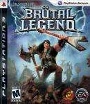 Brutal Legend (Preowned)- £5 @ CEX