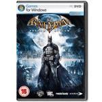 Batman - Arkham Asylum (Std Ed) PC £4.99 del from Game
