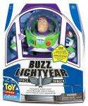 Toy Story Talking Buzz Lightyear Space Ranger, Pixar Toy Story Collection £31.78 @Amazon