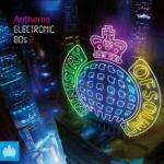 Ministry of Sound - Anthems Electronic 80s 2  £5 download @ Amazon
