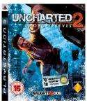 Pre-owned: Uncharted 2: Among Thieves - PS3 - £9.99 @ Argos
