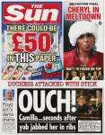 Saturday newspaper offers - see post -  The Sun/ Daily Mirror/ Daily Express