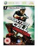 Splinter Cell: Conviction - XBOX 360 now only £4.99 pre-owned @ Argos