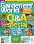Gardeners' World Magazine Subscription - 1 Year for only £20 Delivered (55% OFF) Direct from BBC