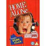 Home Alone Collection £5.99 @ Bee.com
