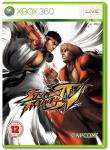 Street Fighter 4 Xbox 360 Pre-owned £5 @Gamestation Delivered!