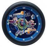 Toy Story 3 Clock - £3.75 @ Asda