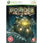 BioShock 2 (Xbox 360) £7.85 @ Shopto