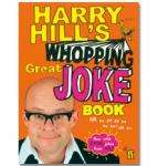 Harry Hill's Whopping Great Joke Book (416 pages) only £2.99 with Free next day delivery using code @ The Book People