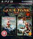 God of War Collection (PS3) £16.99 @ Play.com!