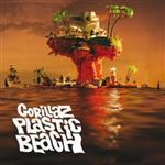 Gorillaz Plastic Beach £2.99 @ BANGCD