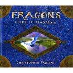 Eragon's Guide to Alagaesia (Inheritance Trilogy) £1.99 at Home Bargains
