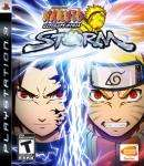Naruto Ultimate Ninja Storm on Ps3  £16.95 @ Zavvi (further 10% discount with a Walkers code)