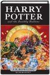 Harry Potter: Deathly Hallows book £5.99 @ Books Direct