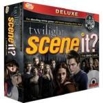 Twilight Scene it dvd game £9.99 instore @ The Works