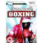Don King Boxing[wii] £2.86 delivered @ Shopto