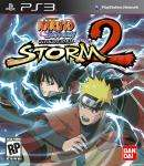 Naruto Shippuden Ultimate Ninja Storm 2 (PS3) for £25.85 at ShopTo.Net