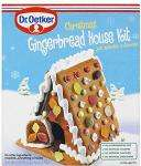 Dr. Oetker Gingerbread House Kit (500g) £2 in Asda (£4.98 in Tesco)