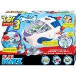 Klip Kitz Toy Story 3 - Buzz Lightyear and Spaceship/Rocket only £7.99 instore @ B&M