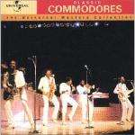 The Commodores -  Universal Masters Collection [CD] £1.49 Delivered Fulfilled By Amazon