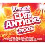 Hard2Beat Club Anthems 2008 @ Amazon £1.70 delivered.