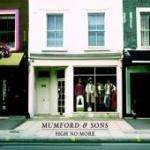 Mumford & Sons - Sigh No More CD £3.99 delivered @ Play