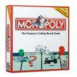 Monopoly - Tesco £7.97 instore and online