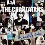 The Charlatans - Us and Us Only (CD) £2.49 @ Play