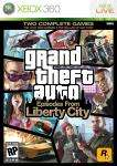 XBox 360 Grand Theft Auto Episodes From Liberty City £4.97 delivered Currys