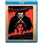 V For Vendetta Blu-ray £7.00 @ Amazon.