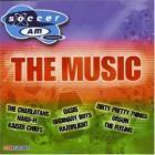 Soccer AM: The Music - 2 CD's - 40 tracks @ Poundland