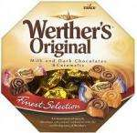 Werther's Original Chocolate Christmas Selection Box (215g) Half Price - £1.99 @ Tesco