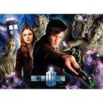 Ravensburger: Doctor Who: 60 Piece Jigsaw Puzzle £4.49 @ Play