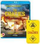The Crazies - Including Free iPhone Cover - Blu-ray £7 @ Asda Entertainment