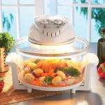 JML Halogen Oven WAS £39.50 NOW £9.50 instore only @ Tesco ( Silverburn Glasgow)