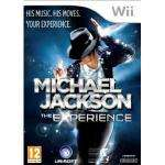 Michael Jackson The Experience (Wii) dance game £24.99 instore @ Morrisons
