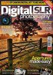 DigitalSLR Magazine - 5 issues for £5