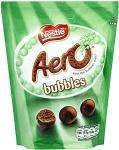 Aero Bubbles 135g bag (plus 33%extra FREE) 180g for £1 @ Wilkinsons