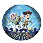 Toy Story 3 Paper Shade £4.50 in Sainsburys