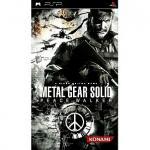Metal Gear Solid - Peace Walker PSP 8.95 @ jLewis