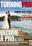 Photographer's - Turning Pro Magazine Subscription - RRP £4.99 per issue or / 24 Months Direct Debit @ £20.99!!!!!! @ subscriptionsave.co.uk